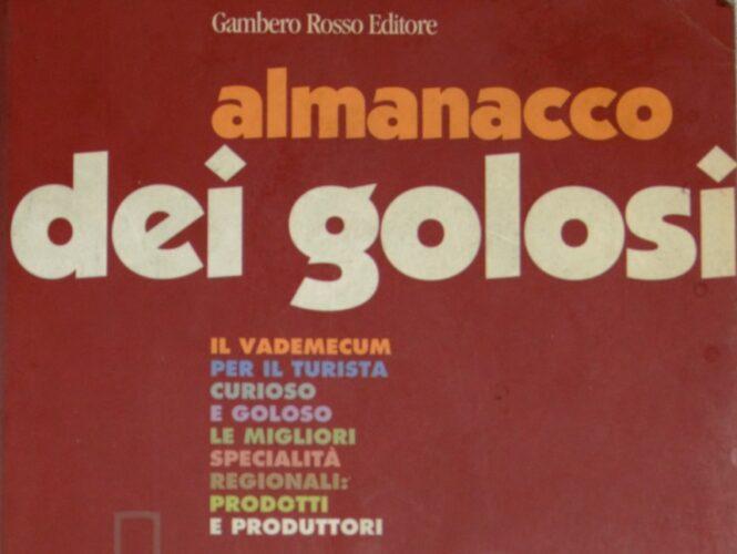 Almanacco dei Golosi